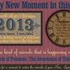 Happy New Moment of Now (2013)